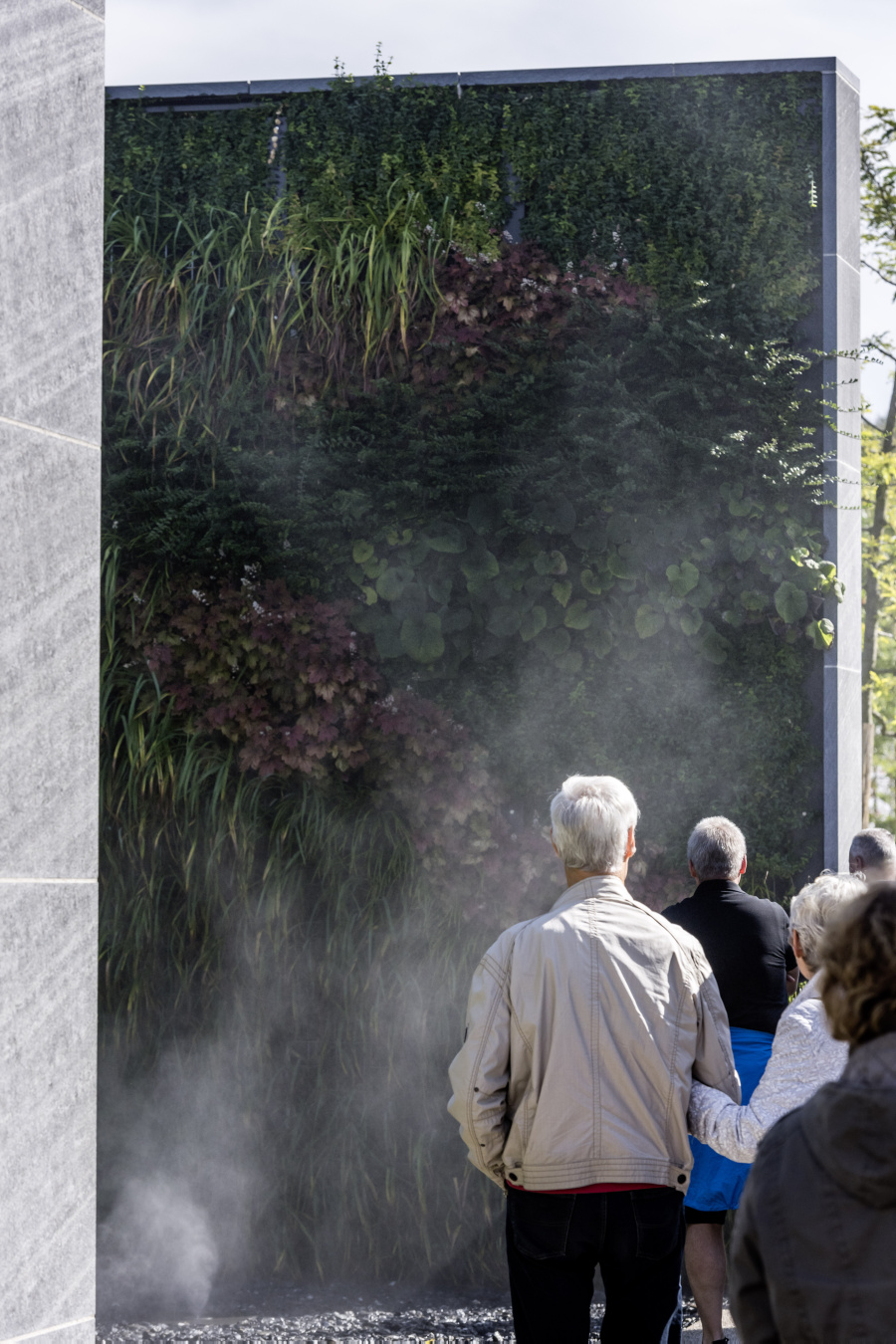 Ferdinand Graf Luckner Internationale Garten Ausstellungen 004