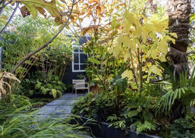 Ferdinand Graf Luckner Internationale Garten Ausstellungen 009