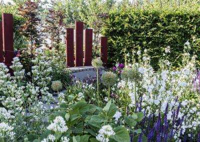 Ferdinand Graf Luckner Internationale Garten Ausstellungen 012