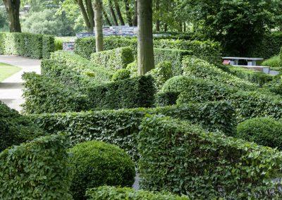 Ferdinand Graf Luckner Internationale Garten Ausstellungen 015