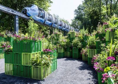 Ferdinand Graf Luckner Internationale Garten Ausstellungen 016