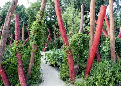 Ferdinand Graf Luckner Internationale Garten Ausstellungen 018
