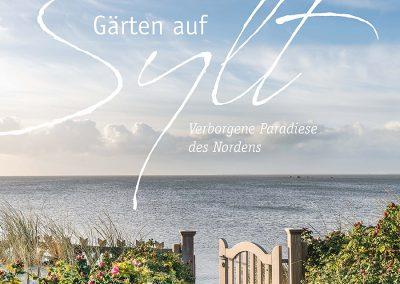 Ferdinand Graf Luckner Buch Gaerten Auf Sylt Titel